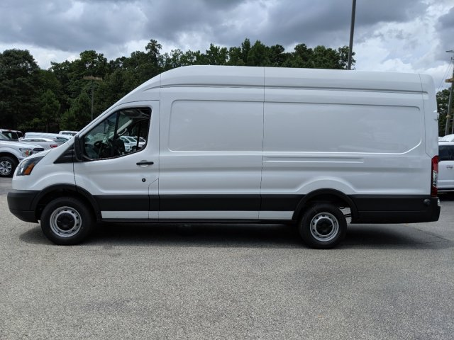 2019 Transit 350 High Roof 4x2,  Empty Cargo Van #KKA64970 - photo 6