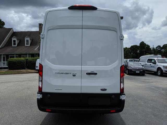 2019 Transit 350 High Roof 4x2,  Empty Cargo Van #KKA64970 - photo 10