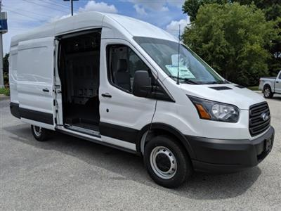 2019 Transit 350 High Roof 4x2,  Empty Cargo Van #KKA64970 - photo 11