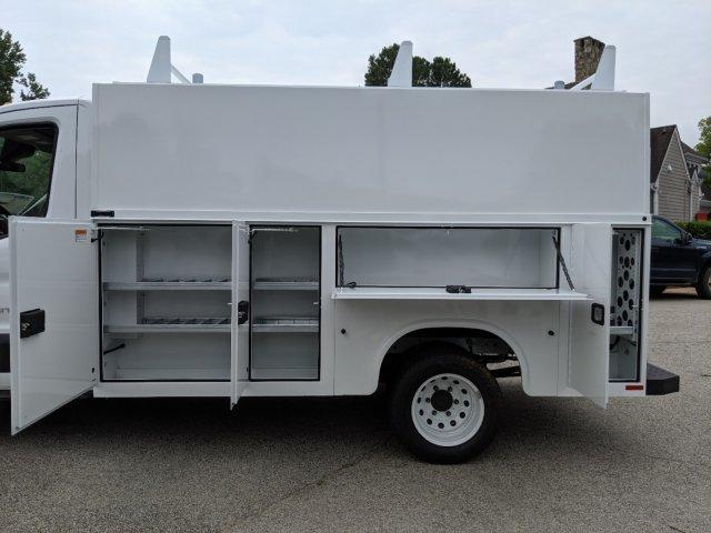 2019 Transit 350 HD DRW 4x2,  Knapheide KUV Service Utility Van #KKA67149 - photo 5
