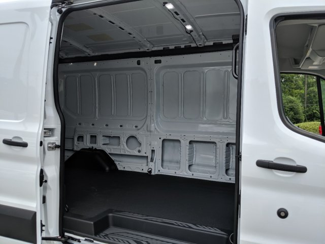 2019 Transit 250 Med Roof 4x2,  Empty Cargo Van #KKB09960 - photo 19