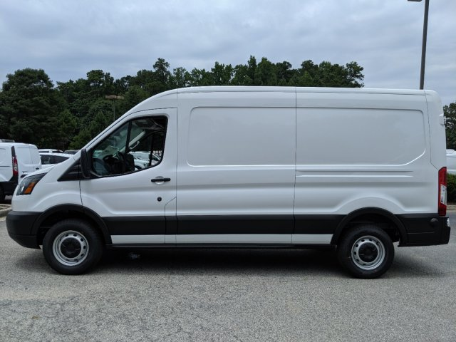 2019 Transit 250 Med Roof 4x2,  Empty Cargo Van #KKB09960 - photo 6