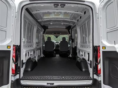 2019 Transit 250 Med Roof 4x2,  Empty Cargo Van #KKB09960 - photo 2