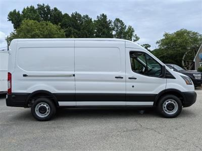 2019 Transit 250 Med Roof 4x2,  Empty Cargo Van #KKB09960 - photo 17