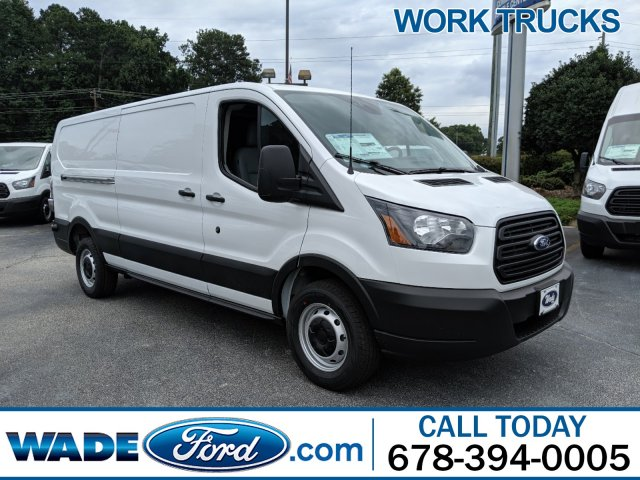 2019 Transit 250 Low Roof 4x2,  Empty Cargo Van #KKB18147 - photo 1