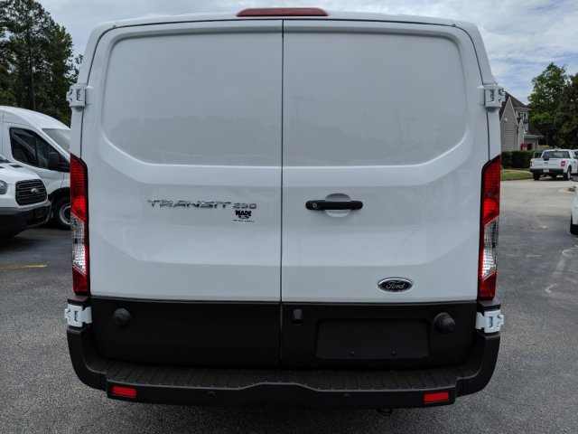 2019 Transit 250 Low Roof 4x2,  Empty Cargo Van #KKB18147 - photo 15