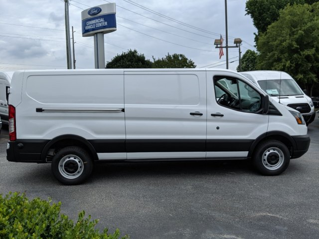 2019 Transit 250 Low Roof 4x2,  Empty Cargo Van #KKB18147 - photo 17