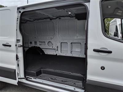 2019 Transit 250 Low Roof 4x2,  Empty Cargo Van #KKB18147 - photo 18