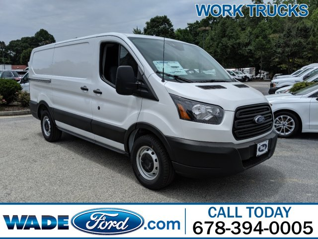 2019 Transit 150 Low Roof 4x2,  Empty Cargo Van #KKB23351 - photo 1