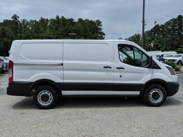 2019 Transit 150 Low Roof 4x2,  Empty Cargo Van #KKB23351 - photo 16