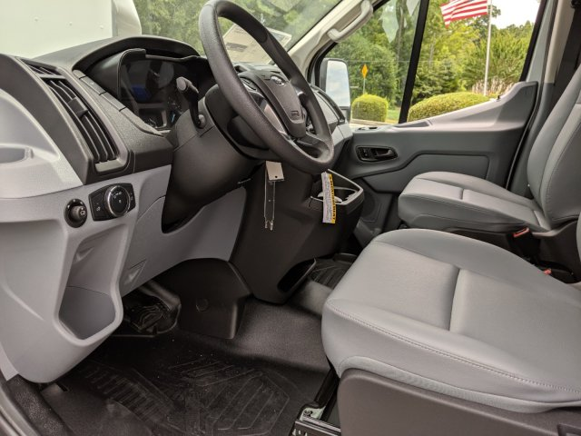 2019 Transit 150 Low Roof 4x2,  Empty Cargo Van #KKB23351 - photo 8