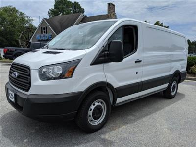 2019 Transit 150 Low Roof 4x2,  Empty Cargo Van #KKB23351 - photo 4