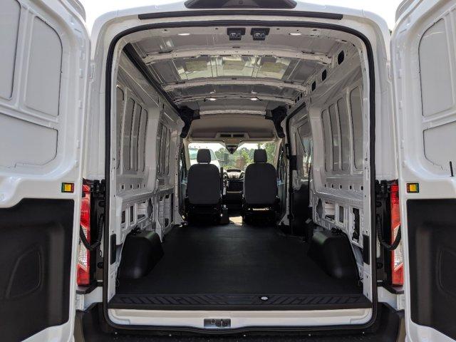 2019 Transit 250 Med Roof 4x2,  Empty Cargo Van #KKB30167 - photo 2