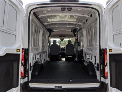 2019 Transit 250 Med Roof 4x2,  Empty Cargo Van #KKB30168 - photo 2