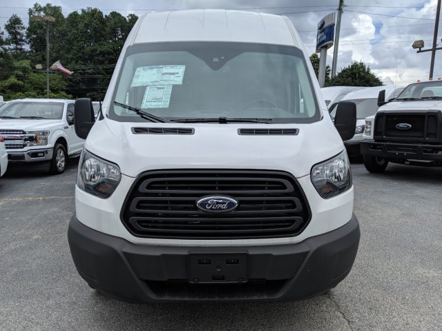 2019 Transit 250 Low Roof 4x2, Empty Cargo Van #KKB31470 - photo 16