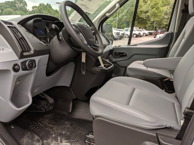 2019 Transit 250 Low Roof 4x2, Empty Cargo Van #KKB31470 - photo 18