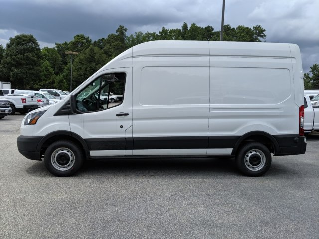 2019 Transit 250 Low Roof 4x2, Empty Cargo Van #KKB31470 - photo 24