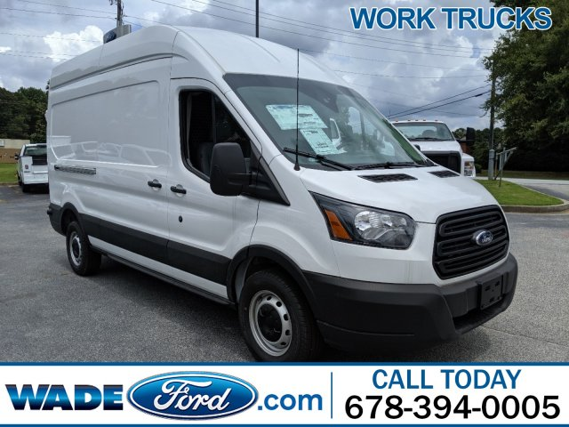 2019 Transit 250 Low Roof 4x2, Empty Cargo Van #KKB31471 - photo 1