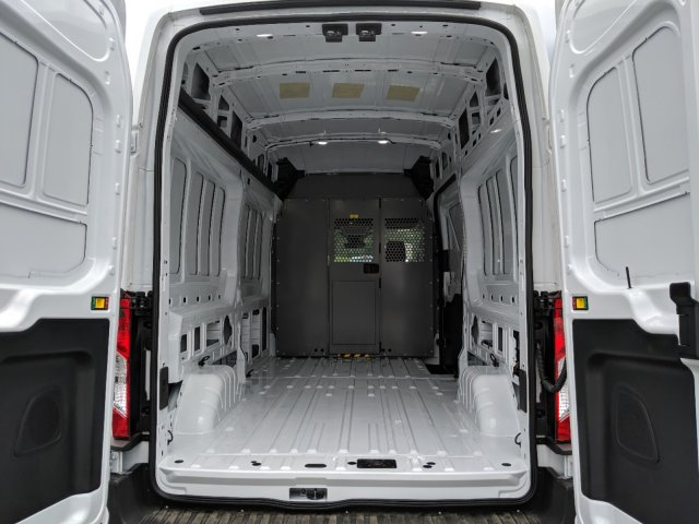 2019 Transit 250 Low Roof 4x2, Empty Cargo Van #KKB31471 - photo 2