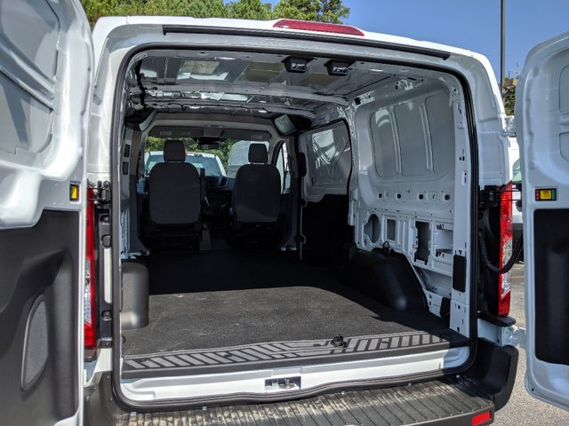 2019 Transit 250 Low Roof 4x2,  Empty Cargo Van #KKB59132 - photo 2