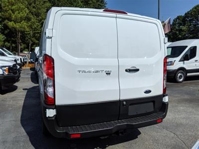 2019 Transit 250 Low Roof 4x2,  Empty Cargo Van #KKB59132 - photo 16