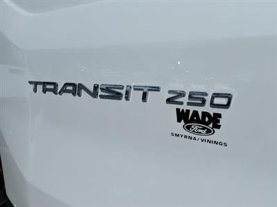 2019 Transit 250 Low Roof 4x2,  Empty Cargo Van #KKB59132 - photo 14