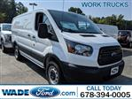 2019 Transit 250 Low Roof 4x2,  Empty Cargo Van #KKB59132 - photo 1