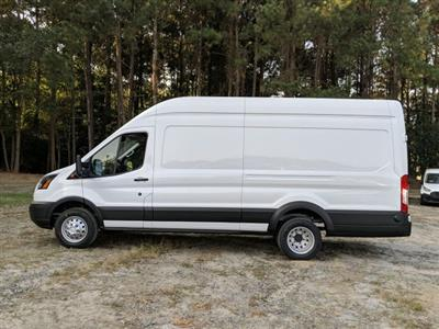 2019 Transit 350 HD High Roof DRW 4x2, Empty Cargo Van #KKB62183 - photo 4