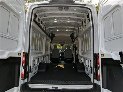 2019 Transit 350 HD High Roof DRW 4x2, Empty Cargo Van #KKB62183 - photo 2