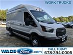 2019 Transit 350 HD High Roof DRW 4x2, Empty Cargo Van #KKB62183 - photo 1