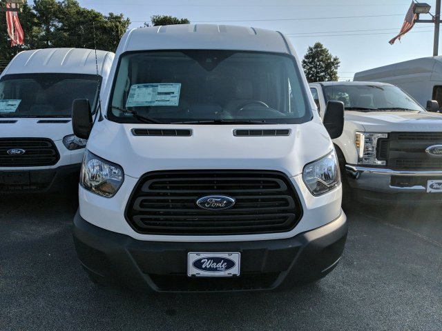 2019 Transit 250 Med Roof 4x2, Empty Cargo Van #KKB62186 - photo 14