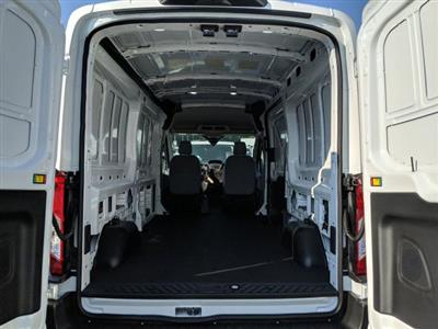 2019 Transit 250 Med Roof 4x2, Empty Cargo Van #KKB62186 - photo 2