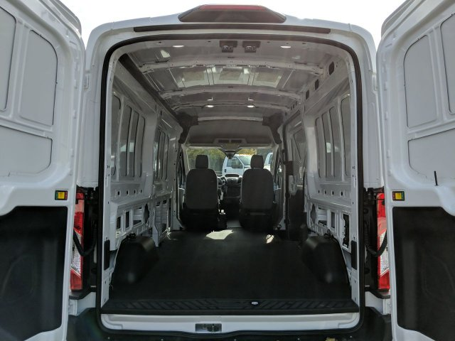 2019 Transit 250 Med Roof 4x2, Empty Cargo Van #KKB62187 - photo 2