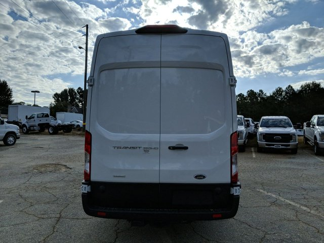 2019 Transit 350 HD High Roof DRW 4x2, Empty Cargo Van #KKB62188 - photo 26