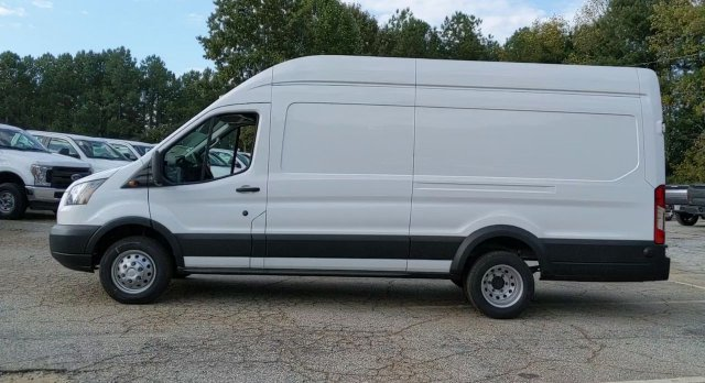 2019 Transit 350 HD High Roof DRW 4x2, Empty Cargo Van #KKB62188 - photo 16