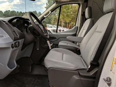 2019 Transit 350 HD High Roof DRW 4x2, Empty Cargo Van #KKB62188 - photo 23