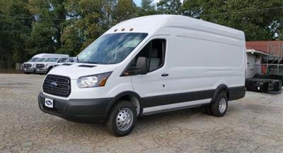 2019 Transit 350 HD High Roof DRW 4x2, Empty Cargo Van #KKB62188 - photo 14