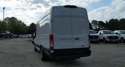 2019 Transit 350 HD High Roof DRW 4x2, Empty Cargo Van #KKB62188 - photo 18