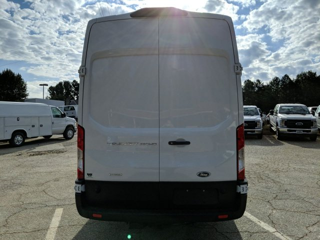 2019 Transit 350 HD High Roof DRW 4x2,  Empty Cargo Van #KKB62192 - photo 8