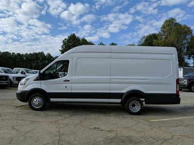 2019 Transit 350 HD High Roof DRW 4x2,  Empty Cargo Van #KKB62192 - photo 4
