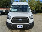 2019 Transit 350 HD High Roof DRW 4x2,  Empty Cargo Van #KKB62192 - photo 10