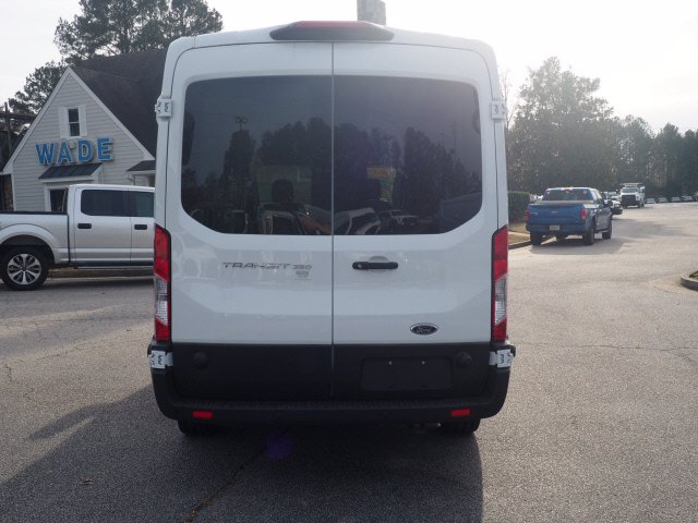 2019 Ford Transit 350 Med Roof 4x2, Passenger Wagon #KKB85824 - photo 5