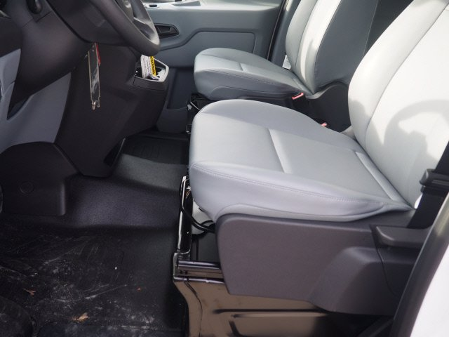 2019 Ford Transit 350 Med Roof 4x2, Passenger Wagon #KKB85824 - photo 18