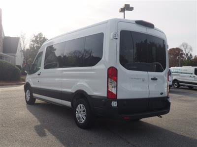 2019 Ford Transit 350 Med Roof 4x2, Passenger Wagon #KKB85824 - photo 6