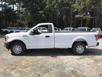 2019 F-150 Regular Cab 4x2,  Pickup #KKC18686 - photo 16