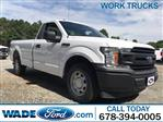 2019 F-150 Regular Cab 4x2,  Pickup #KKC24196 - photo 1