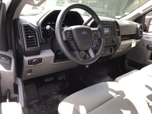 2019 F-150 Regular Cab 4x2,  Pickup #KKC81687 - photo 18