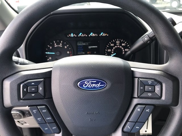 2019 F-150 Regular Cab 4x2,  Pickup #KKD21545 - photo 4