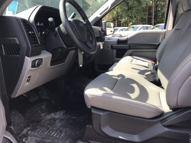 2019 F-150 Regular Cab 4x2,  Pickup #KKD21545 - photo 5