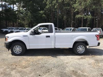 2019 F-150 Regular Cab 4x2,  Pickup #KKD21545 - photo 19